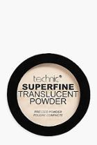 Boohoo Super Fine Translucent Pressed Powder