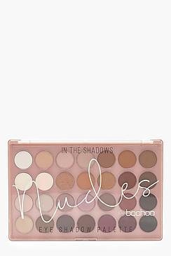 Boohoo 28 Eyeshadow Palette