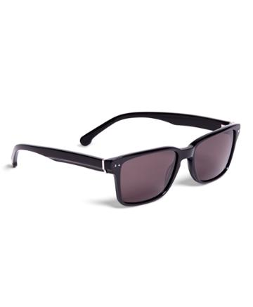 Brooks Brothers Men's Brooks Brothers Plastic Wayfare Sunglasses