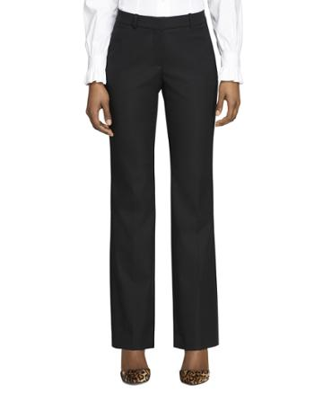 Brooks Brothers Women's Wool Stretch Caroline Fit Trousers