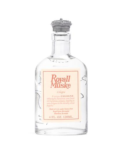 Brooks Brothers Royall Muske Cologne, 4oz