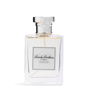 Brooks Brothers Men's Brooks Brothers Classic Cologne Spray 3.4 Oz