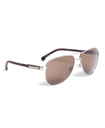Brooks Brothers Men's Brooks Brothers Pilot Sunglasses
