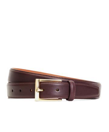 Brooks Brothers Men's Better Dress Belt