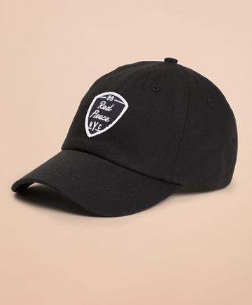 Brooks Brothers Red Fleece Nyc Baseball Hat