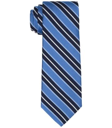 Brooks Brothers Natte And Satin Large Bb#2 Bar Stripe Tie