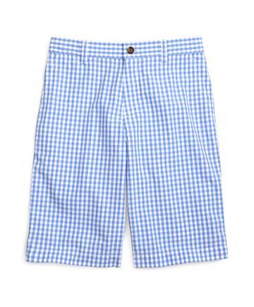 Brooks Brothers Gingham Shorts