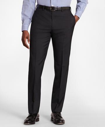 Brooks Brothers Brooksgate Regent-fit Wool Suit Pants