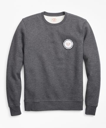 Brooks Brothers Year Of The Pig Sweatshirt