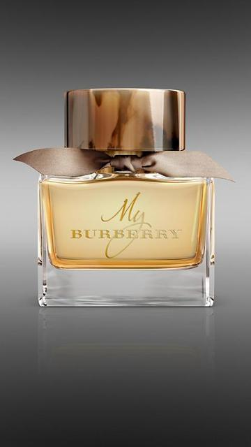 Burberry My Burberry Eau De Parfum Collector's Edition 900ml