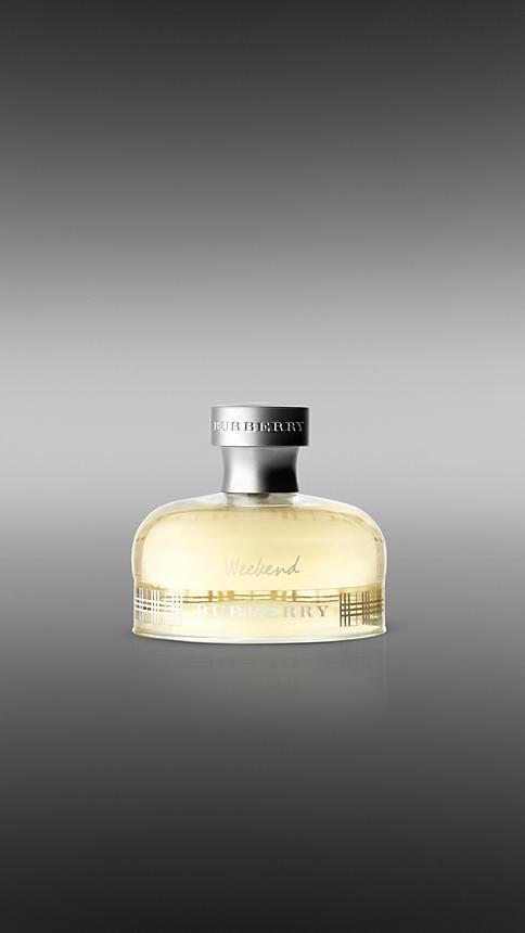 Burberry Burberry Weekend Eau De Parfum 50ml