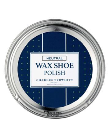 Neutral Shoe Polish By Charles Tyrwhitt