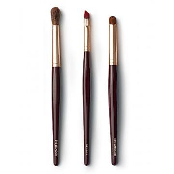 Charlotte Tilbury The Essential Eye Tools Makeup Brushes