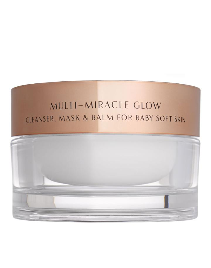 Charlotte Tilbury Multi-miracle Glow - Cleanser, Mask & Balm - 100ml