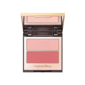 Charlotte Tilbury Pretty Youth Glow Filter Seduce Blush