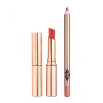 Charlotte Tilbury Luscious Lip Slick Happy Lips