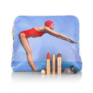 Charlotte Tilbury Red Hot Summer Makeup Kits