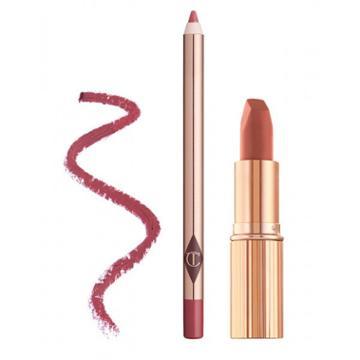 Charlotte Tilbury Luscious Lip Slick Super Model