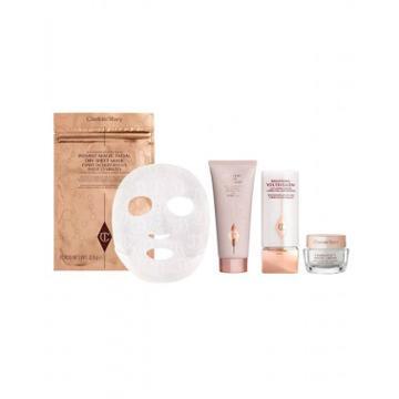 Charlotte Tilbury The Gift Of Brighter Skin Skincare Kits