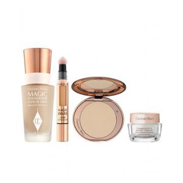 Charlotte Tilbury Flawless Matte Finish Kit Makeup Kits