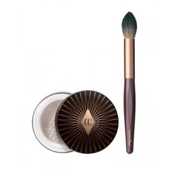 Charlotte Tilbury Charlotte's Genius Magic Powder Kit Makeup Kits