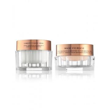 Charlotte Tilbury Hydration & Radiance Skin Duo Skincare Kits