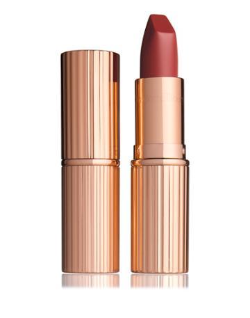 Charlotte Tilbury Matte Revolution - Lipstick - Bond Girl