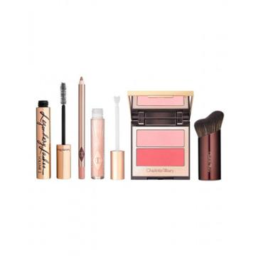 Charlotte Tilbury The Fresh Faced Filter Makeup Kits