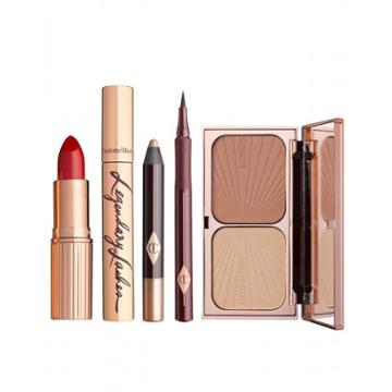 Charlotte Tilbury The Ultimate Party Lip Look