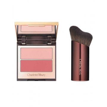 Charlotte Tilbury The Pretty Glowing Kit Seduce Blush