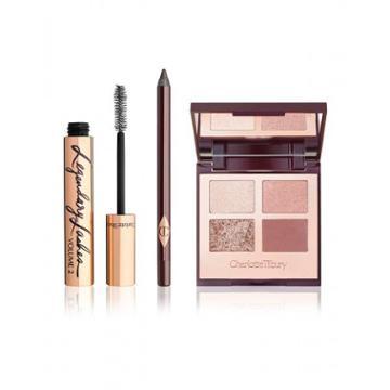 Charlotte Tilbury The Bigger Brighter Eyes Filter Makeup Kits