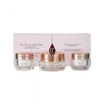 Charlotte Tilbury The Gift Of Magic Skin Skincare Kits