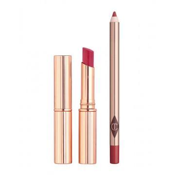 Charlotte Tilbury Luscious Lip Slick Wild Lips