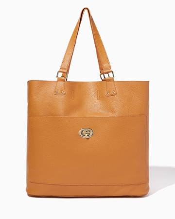 Charming Charlie Commuter Tote