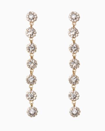 Charming Charlie Isla Duster Earrings