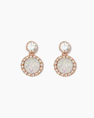 Charming Charlie Prisha Drop Earrings