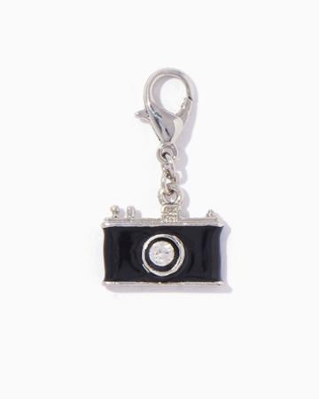 Charming Charlie Camera Charm