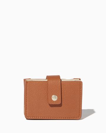 Charming Charlie Bellamy Snap Wallet