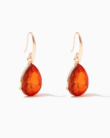 Charming Charlie Taleh Teardrop Earrings