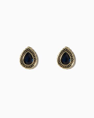 Charming Charlie Zina Stud Earrings