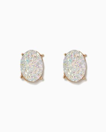 Charming Charlie Adair Marquise Earrings