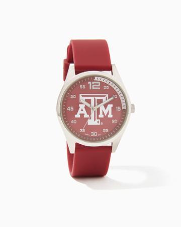 Charming Charlie Texas A&m University Logo Watch