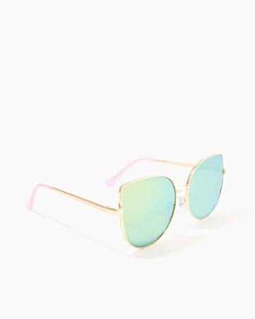 Charming Charlie Tropez Cat Eye Sunglasses