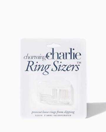 Charming Charlie Ring Sizers