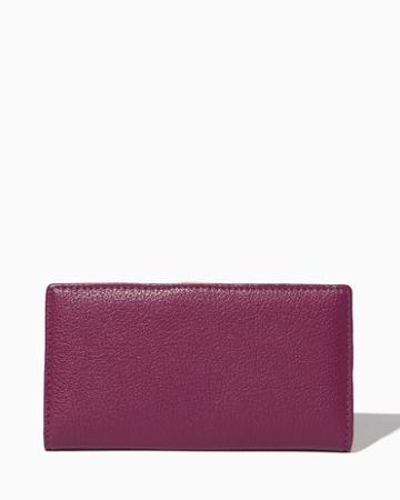 Charming Charlie Parks Bi-fold Wallet