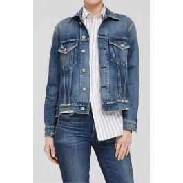 Citizens Of Humanity Crista Jacket In Arcadia