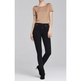 Citizens Of Humanity Rocket High Rise Skinny In Ember