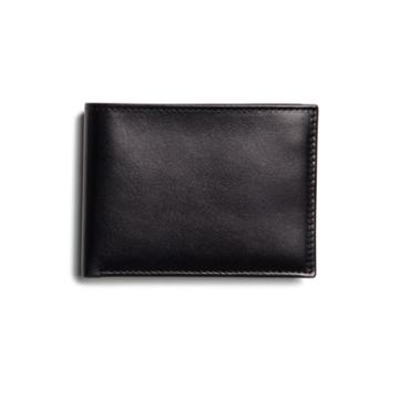 Clarks Croix Daxtyn - Black - Mens Accessories 0