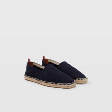 Club Monaco Color Blue Castaer Pablo Espadrilles