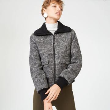 Mackage Color Black Mackage Alivia Jacket